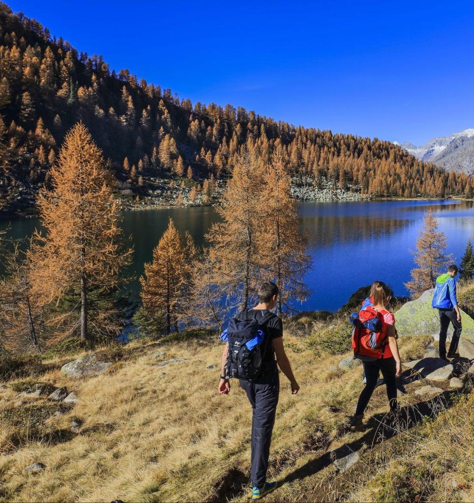 chalet alpenrose_escursioni_autunno_trentino