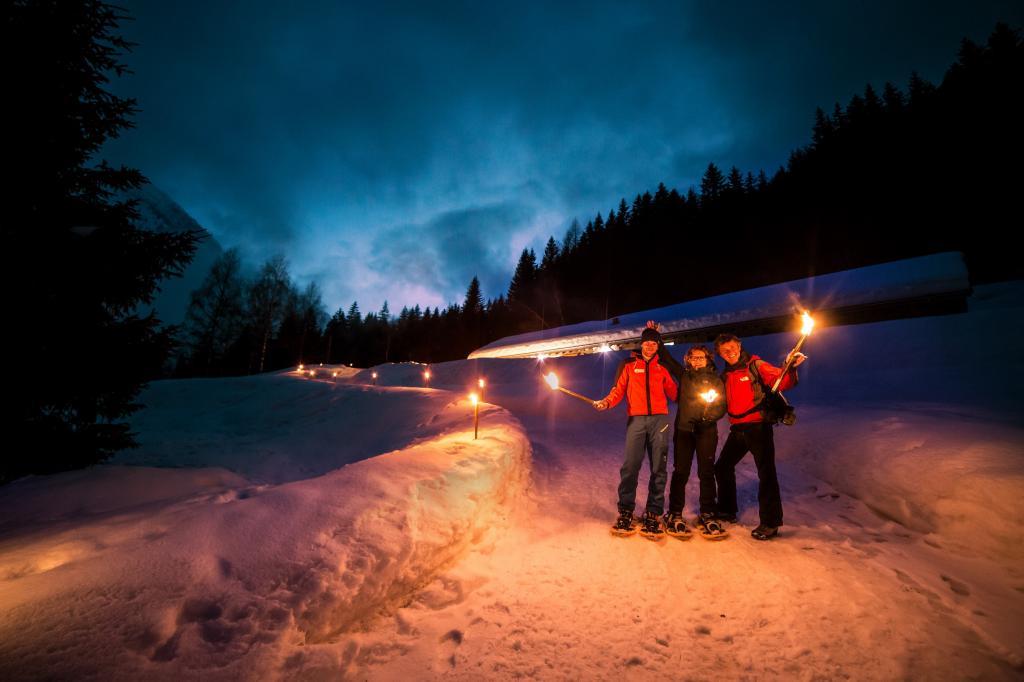 chalet alpenrose_escursioni_notturne_Ph Tommaso Prugnola