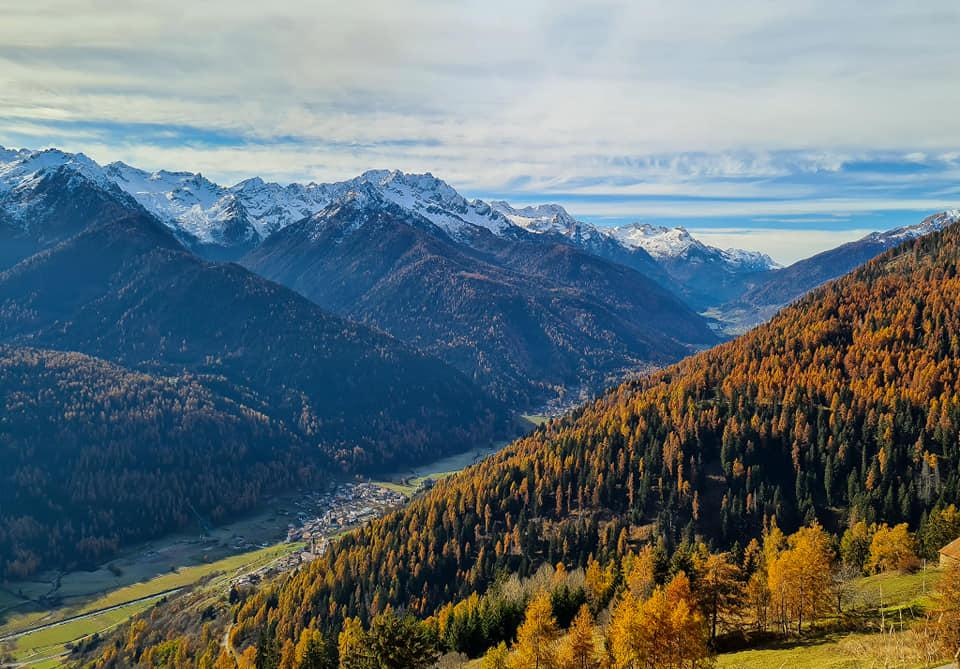 escursioni foliage_trentino_chalet_alpenrose
