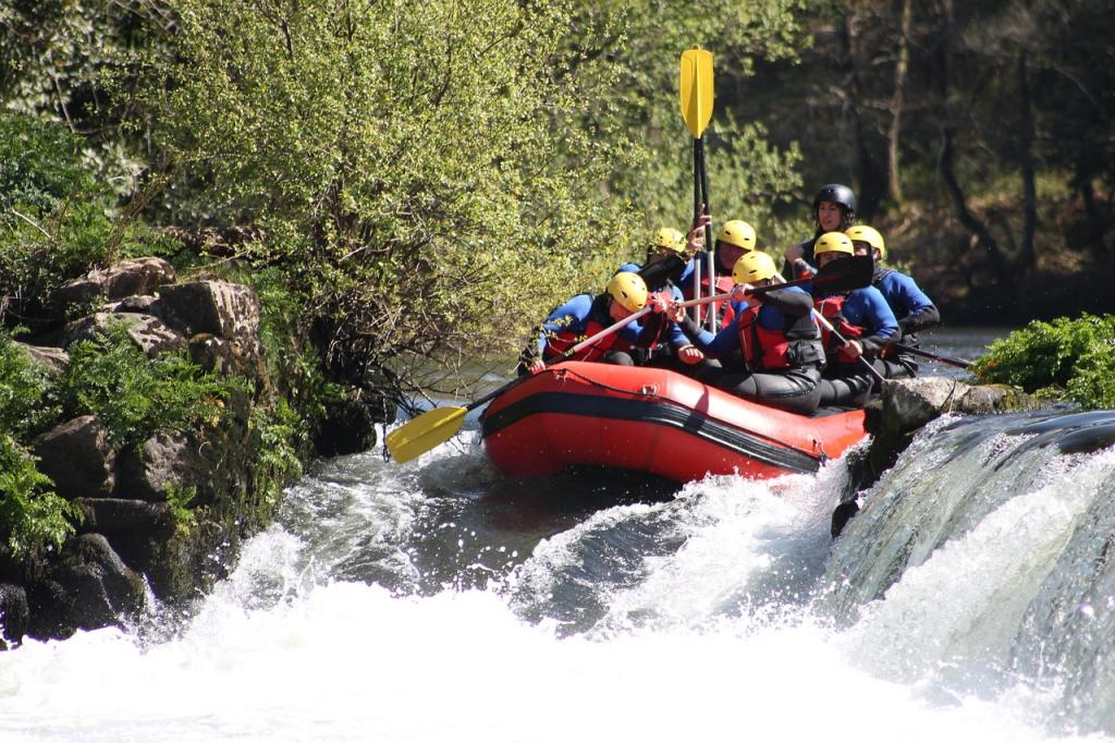 rafting val_di_sole_chalet_alpenrose_experience