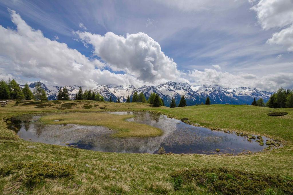 Wellness Urlaub Dolomiten