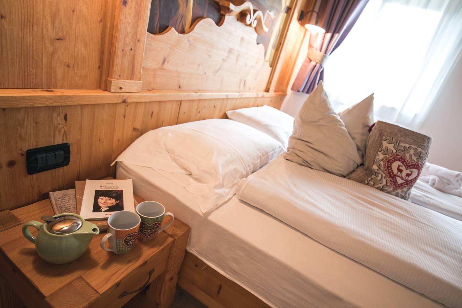 hotel romantico in trentino altoadige, Chalet Alpenrose