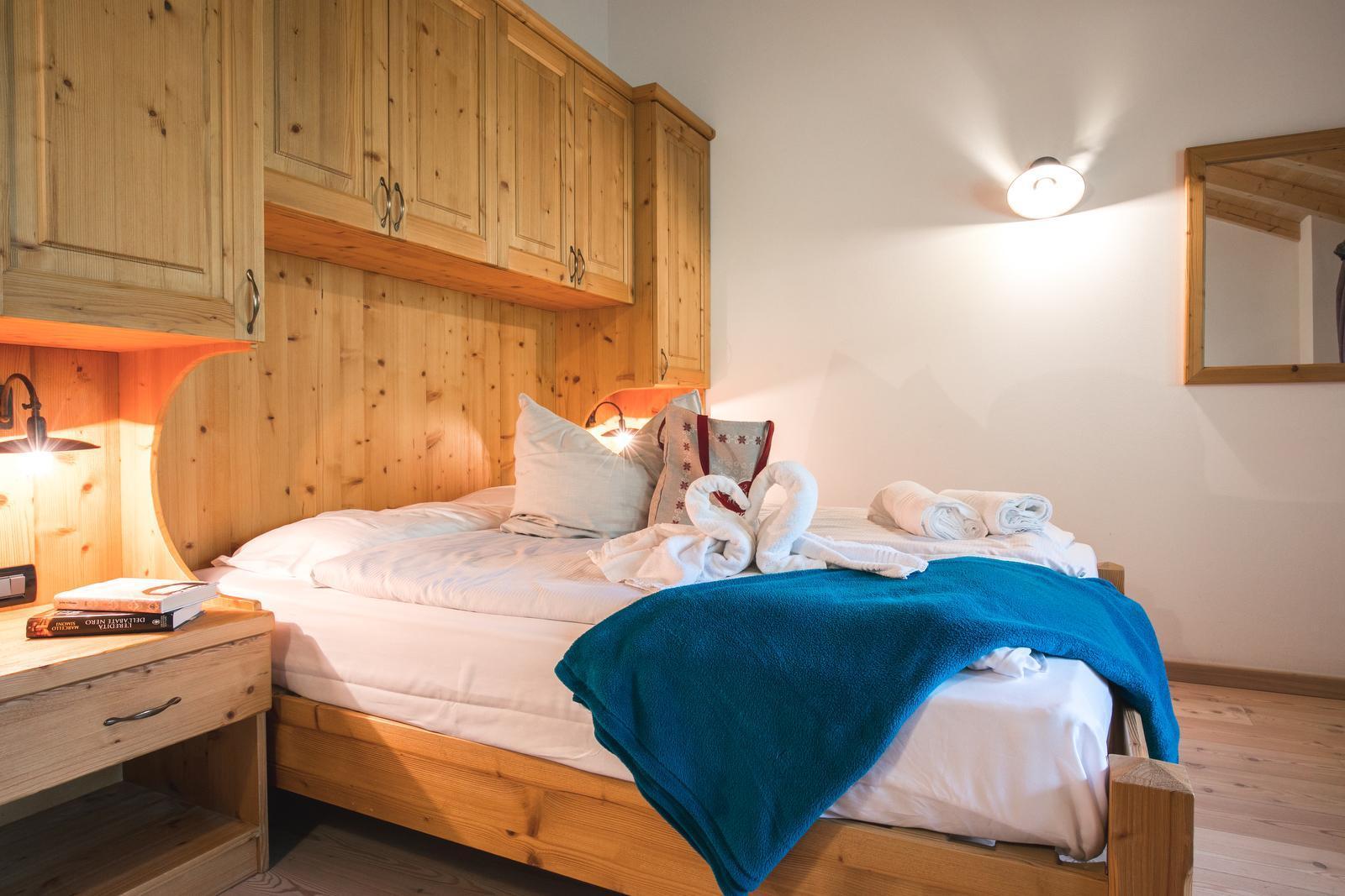hotel romantico in val di sole, Chalet Alpenrose