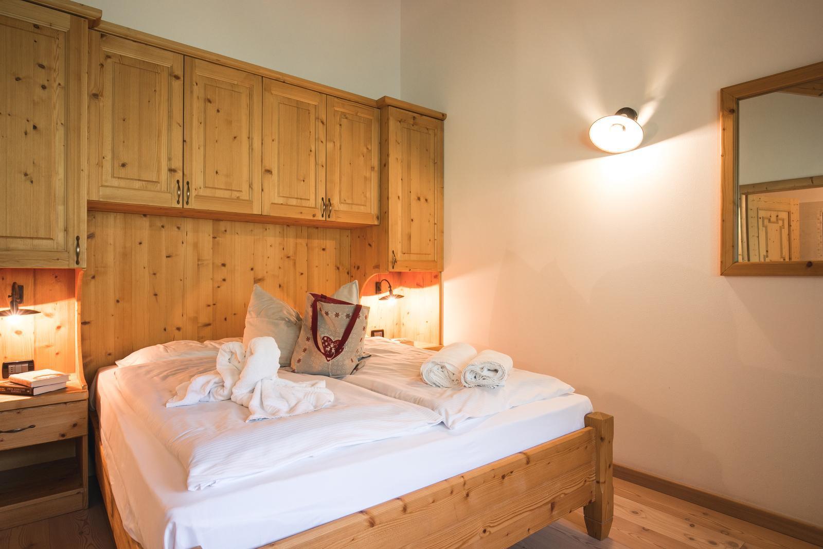 hotel bio in trentino altoadige, Chalet Alpenrose
