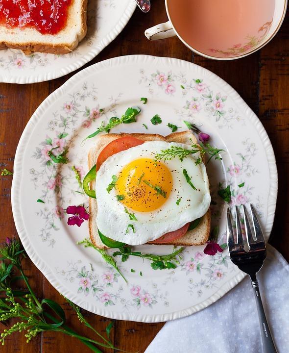 uova colazione_Chalet_Alpenrose_Trentino