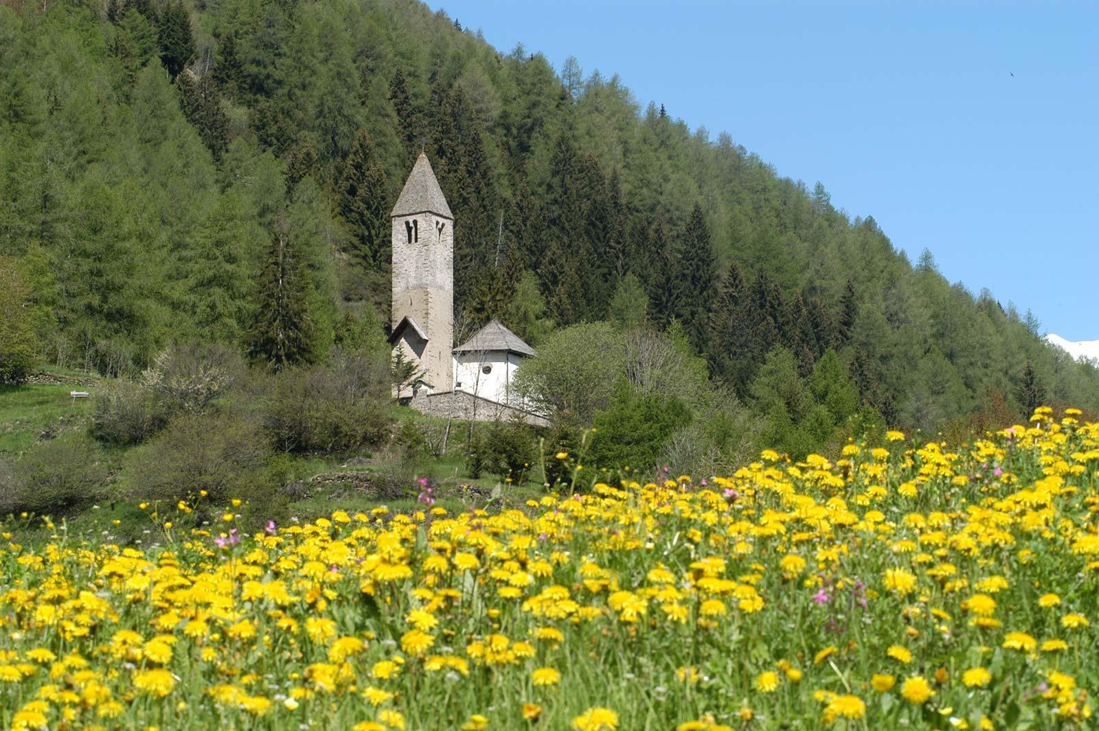 Sommer Urlaub Trentino