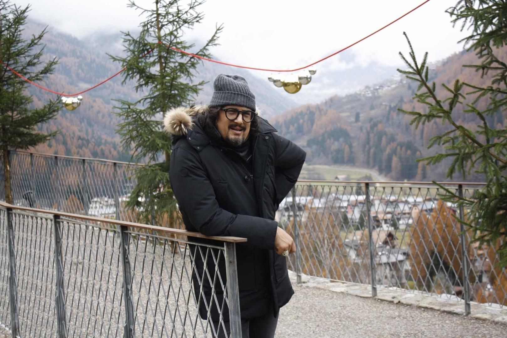 Ale 4 Ristoranti stagione 3 in Trentino